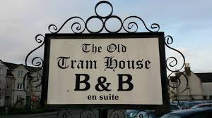 The Tram House