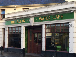 Allanwater Cafe
