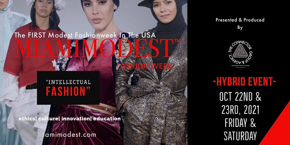 Miami Modest Fashion Week