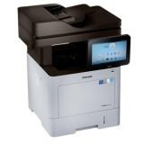Samsung SL-M4580FX Laserjet Printer