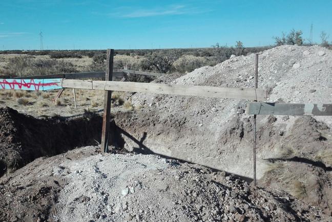 Septic Tank Excavation