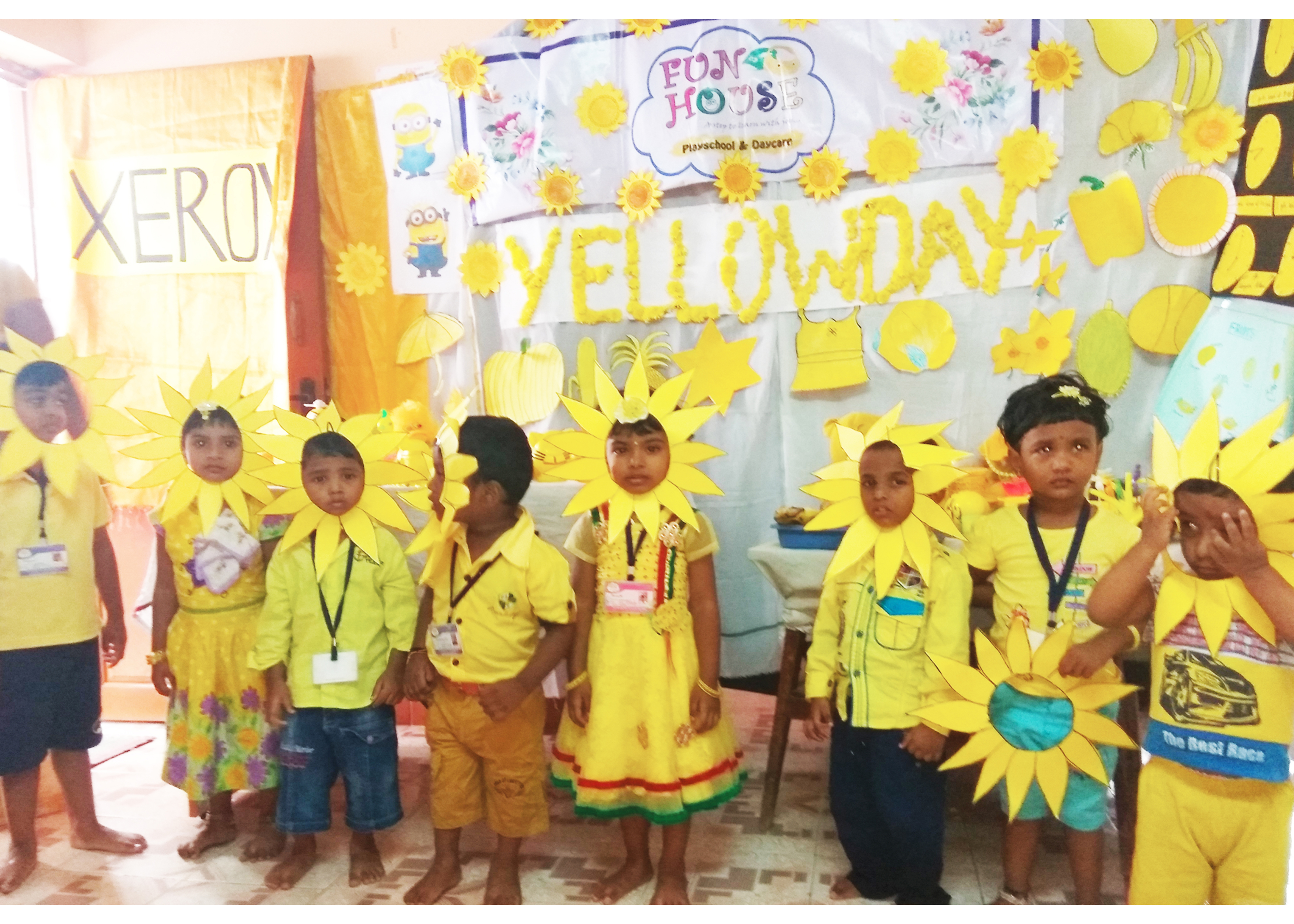 YellowDay_2016