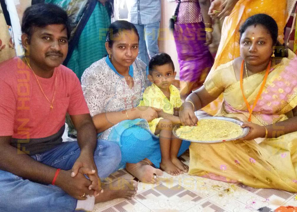 Vidyarambam1