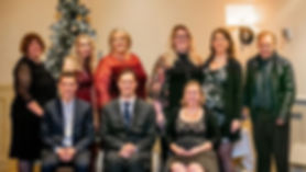 Staff and Board Christms Gala Picture.jp