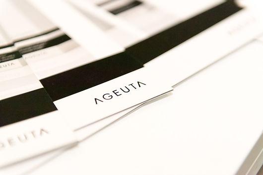 ageuta cosmetics