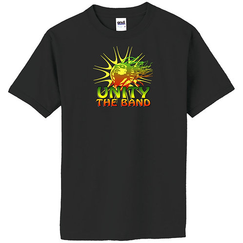 Unity Sunburst Men's T-shirt