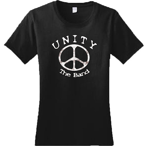 Unity Peace Ladies T-shirt