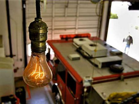 Удивительная лампочка, которая светит уже более 100 лет