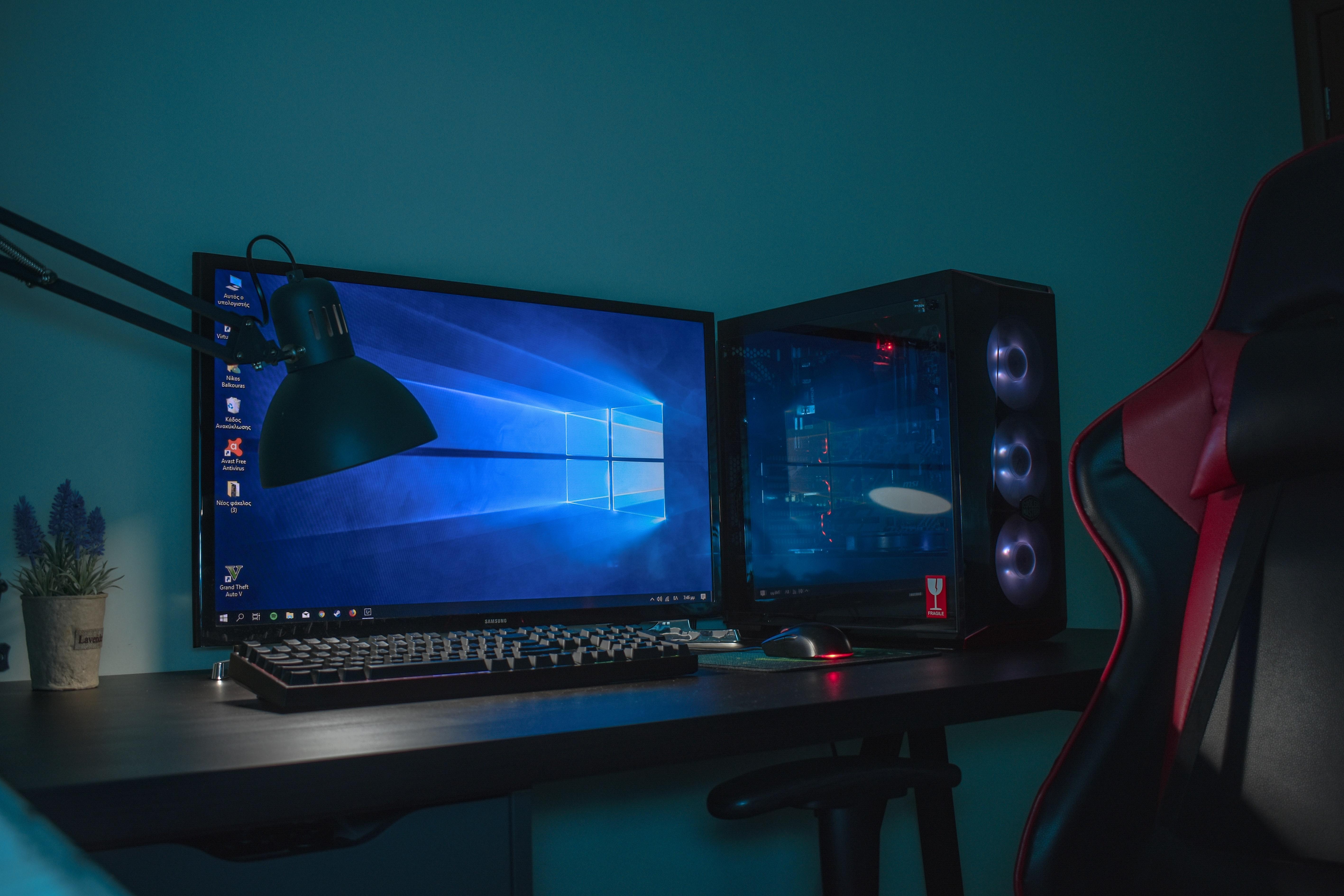 Personalised gaming hub