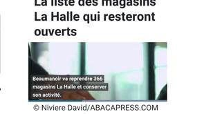 Article de presse: Business insider