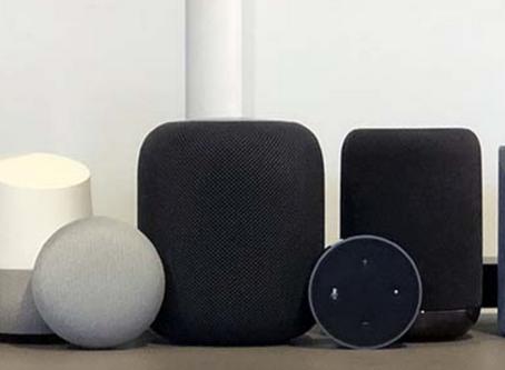 Smart speakers - yeah baby or no way josé....?