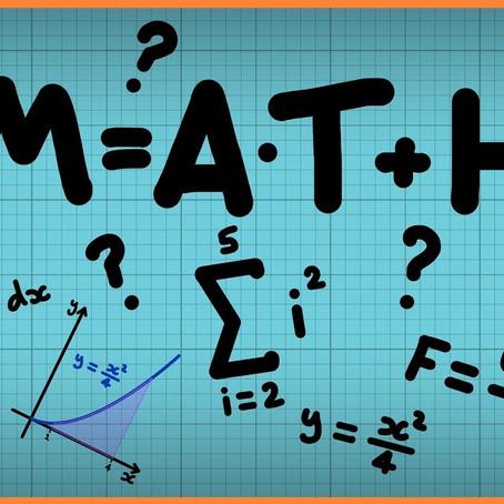 მათემატიკის მასწავლებლის ვაკანსია