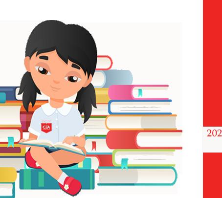 2020-2021 სასწავლო წლის სახელმძღვანელოების ჩამონათვალი!
