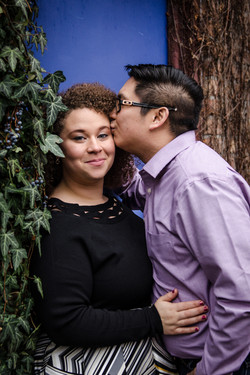 Marlon & Andrea