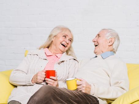¿Quiénes son tus abuelos?