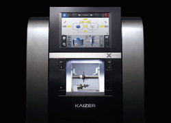 Kaizer X Profesional logistik