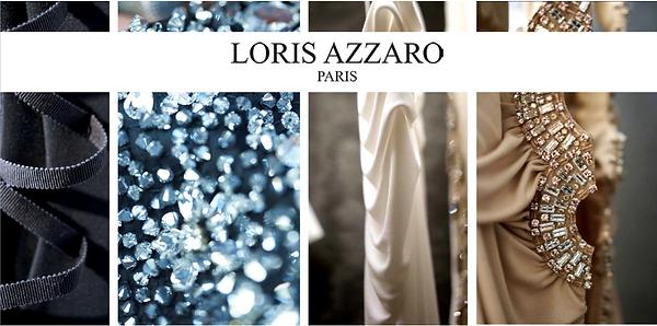 Loris Azzaro Look Book.png