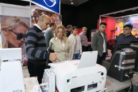 Profesional Logistik @ Beoopta Fair