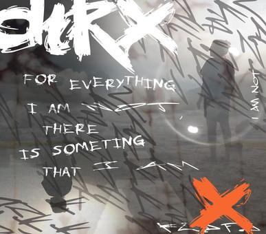 Everything I am not.jpeg