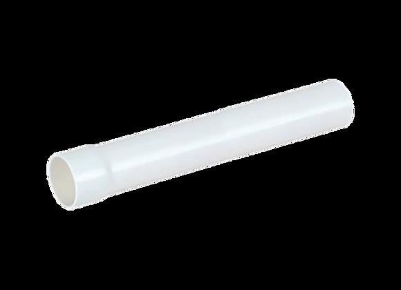 EXTENSION PVC 1-1/2 X 12, EZ FLO