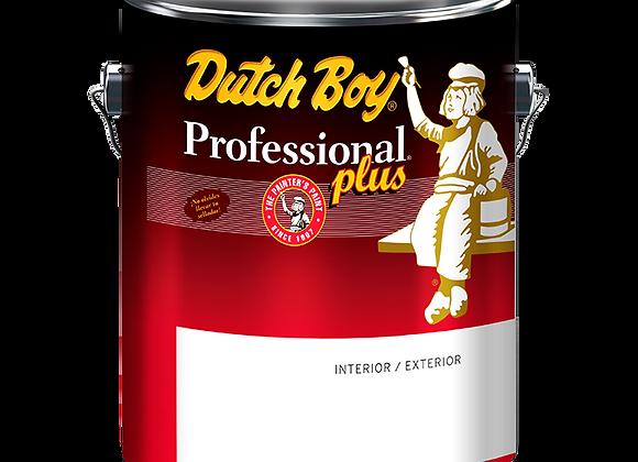 PINTURA PROFESSIONAL PASTEL 3.78 lts DUTCH BOY, MOD: PP40612-G