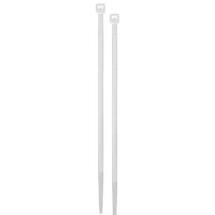 CINCHO PLAST 40 LB 200MM BOLSA C/50 AS VOLTECK, MOD:CIN-4020