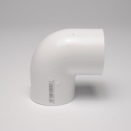 CODO 90 PVC 1-1/2