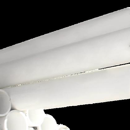 TUBO PVC CED 40 2 X 20 6mts