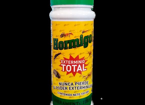 INSECTICIDA CONTRA HORMIGAS Y BICHOS 100 GRS, PEGATON MOD: HORMIGOL