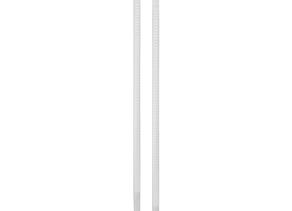 CINCHO PLAS 40LB 150MM BOLSA C/50 VOLTECK MOD:CIN-4015