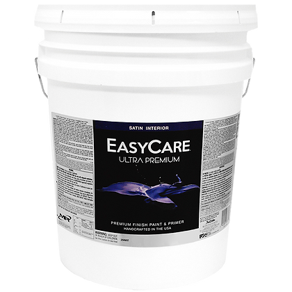 PINTURA INTERIOR SATIN PASTEL 18.60 lts EASY CARE, MOD:258902