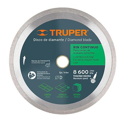 DISCO 4, TRUPER, No DDT 802C