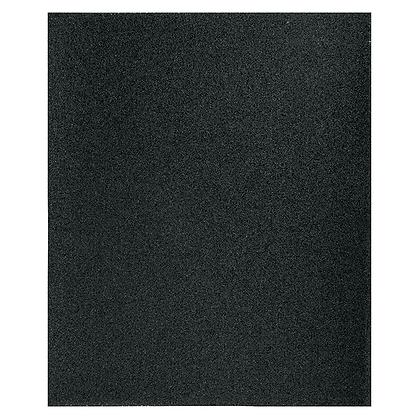 LIJA DE AGUA 9 X 11 GRANO 600, TRUPER, PZ MOD:LIAG-600