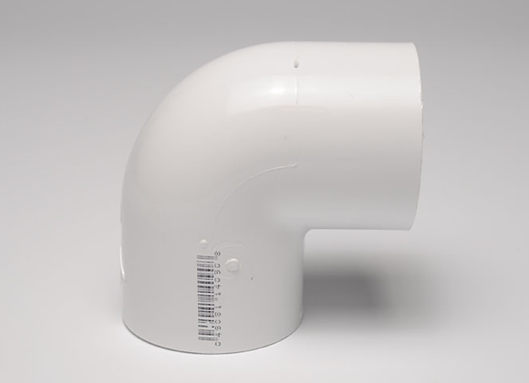 CODO 90 PVC 2