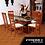 Thumbnail: PISO RANCH LUX CAFÉ 35 X35 CM 1.78 M2/CAJA VITROMEX