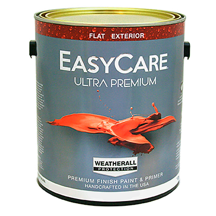 PINTURA EXTERIOR MATE NEUTRAL 3.31 lts EASY CARE, MOD:859895