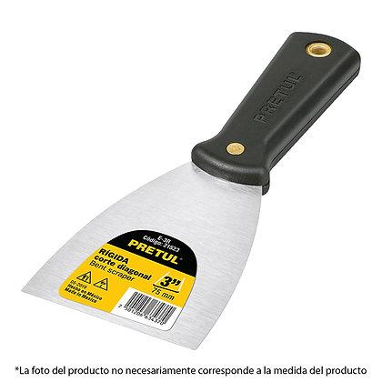 "CUCHARA PARA ALBAÑIL 9"" TRUPER TIPO FILADELFIA MOD: CT-9"