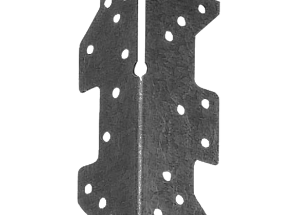 """CONECTOR PARA MADERA 1 9/16"""" X 4 1/2 1717"""