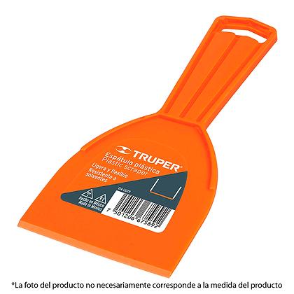 ESPATULA PLASTICA 4, TRUPER, MOD:14445