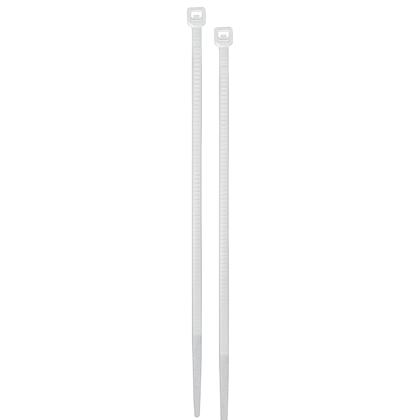 CINCHO PLAST 18 LB 150MM BOLSA C/100 AS, VOLTECK MOD:CIN-1815