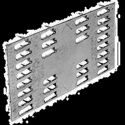 """CONECTOR PARA MADERA 1"""" X 4"""" 1714"""