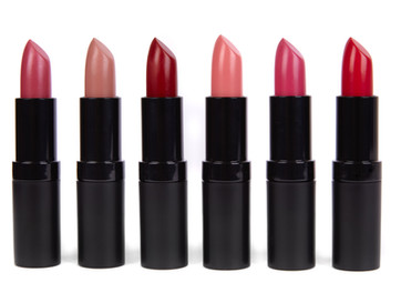 Lipstick Is The Ultimate Accessory