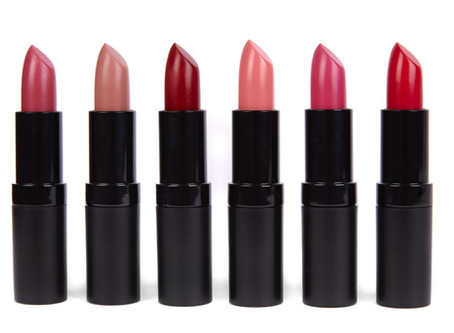 10 Rules for Flawless Lipstick