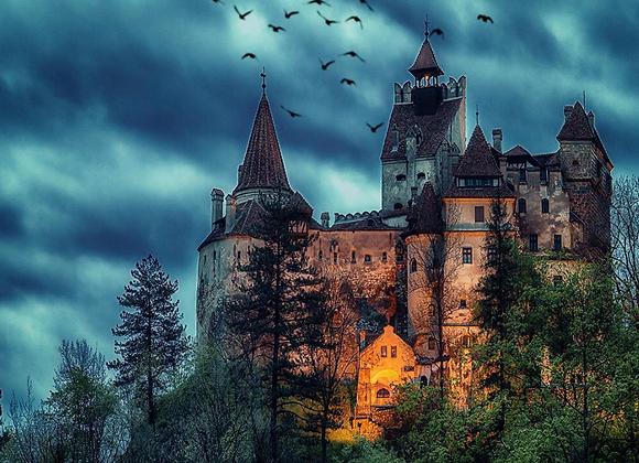 Château Dracula