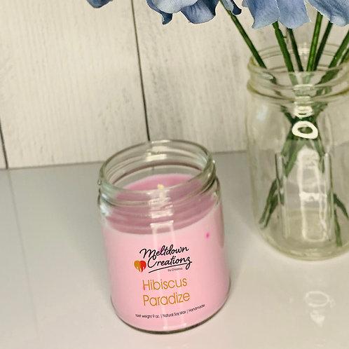 Hibiscus Paradize