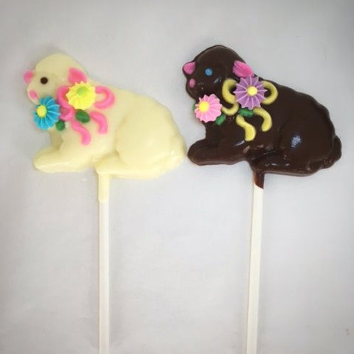 Lamb Lollipop