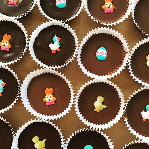 Easter Peanut Butter Cup