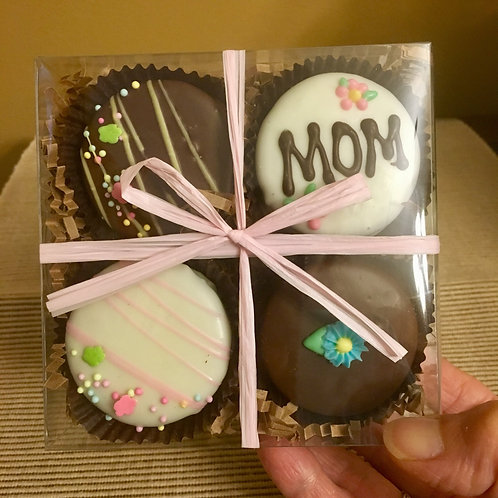 Mother's Day Chocolate Oreo Gift Box