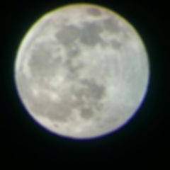 The moon through the telescope 🔭.jpg