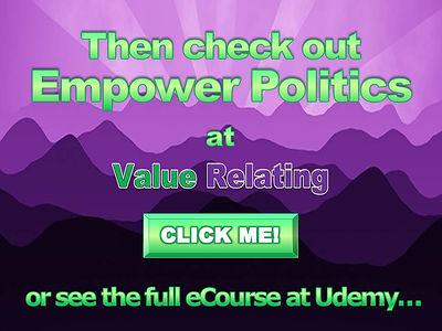 Unpack Politics, Reverse Polarization, E